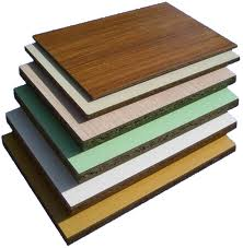 Particleboard (Chipboard)