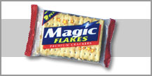 Magic Flakes Premium Cracker