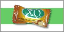 X.O. Butter Caramel Candy