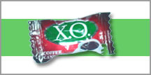 X.O. Coffee Candy