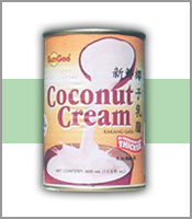 SunGee Coconut Cream