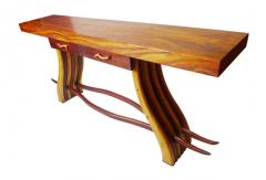 Machu Console Table