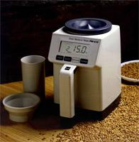 PM-410 Multi Grain Moisture Tester