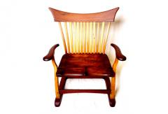 Pamay Wooden Chair