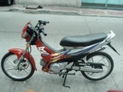 Lifan LF 100-5 scooter