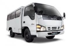 Isuzu NHR-PV car