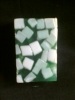 Green Papaya Cubes Soap