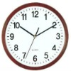 Classical Promotional Wall Clock (HH-6616 )