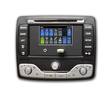 Digital DVD/CD Audio Platform