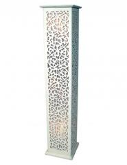 Avalon MDF Floor Lamp
