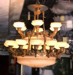 Alabaster Lighting
