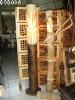 Giant Bamboo Floor Lamp