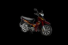 Yamaha Crypton Z motorcycle