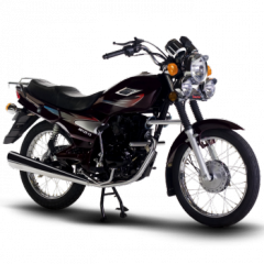 Sunriser SR 125-13 motorcycle