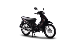 Suzuki Smash Revo motorcycle
