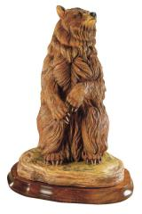 Boehm Figurines Bear