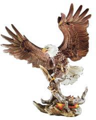 Boehm Figurines American Bald Eagle