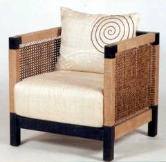 Bambu Niño lounge chair