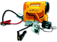 Multi-Function Jumpstarter CH-5A