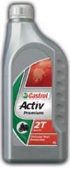 Castrol Activ Premium 2T oil