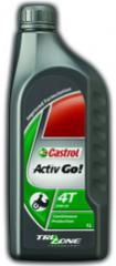 Castrol Activ Go 4T oil