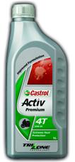 Castrol Activ Premium 4T oil