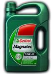 Castrol Magnatec oil