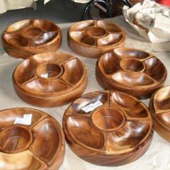 Wood Chip Dip Bowl-69