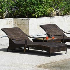 Outdoor Chaise Lounge-80