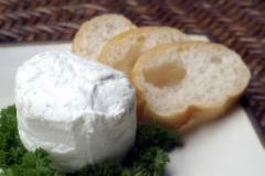 Chevre cheese