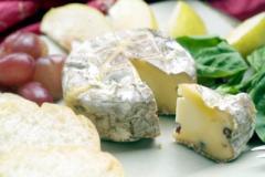 Blue Pepato cheese