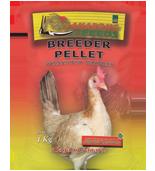 Breeder Pellet