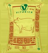 Breeder Hog Premium Plus Feeds