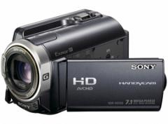 Sony Handycam® Camcorder - Hard Disk Drive (HDD)