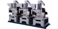 Vertical Rice Whitener VS30 and VS80 machine