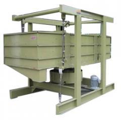 Sportman Rotary Sifter machine