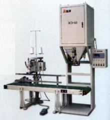 DCS-Series Electronical Quantitative Weigher