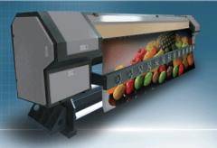 Laser Printer Konica 512 • 10.5 feet