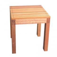Garden Stool / Side Table