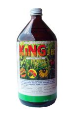 King 5 EC insecticide