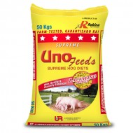 Uno Feeds Supreme – Lactating Pellet