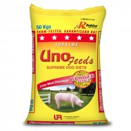Uno Feeds Supreme – Grower Pellet