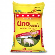 Uno Feeds Supreme – Finisher Pellet