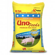Uno Feeds Premium – Breeder Pellet