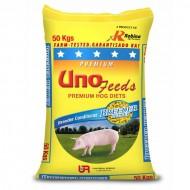 Uno Feeds Premium – Breeder Pellet