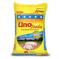 Uno Feeds Premium – Lactating Pellet