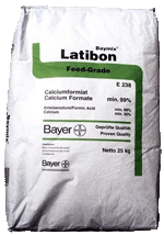 Latibon feed additive