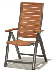 Coral Position Chair