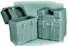 B&G Hardshell Cases