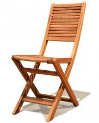 Ohio Cafe Fold Chair